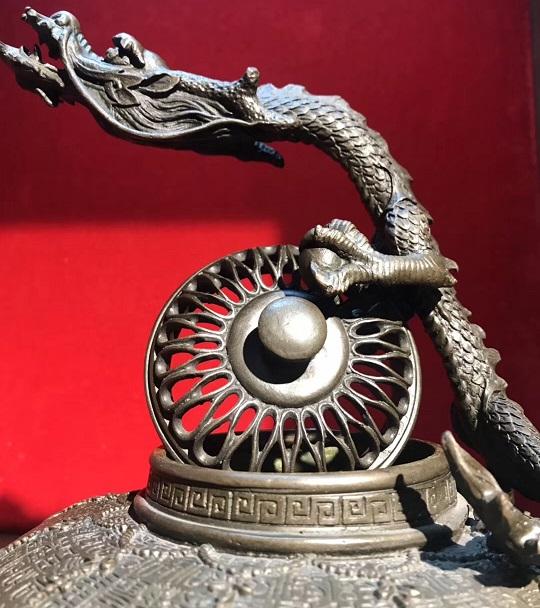 精工青铜工艺品