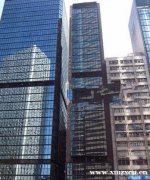 (出租) 香港中环全层海景办公楼 全新装修