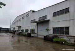 闽清白金工业区27亩厂房,沿主路集装箱进出方便,适合各类企业