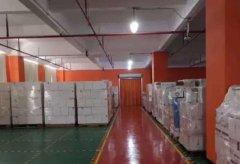 高速旁独立大面积恒温仓库 提供专业的托管服务