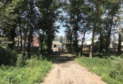 哈尔滨呼兰区占地面积8000米厂房大院出售
