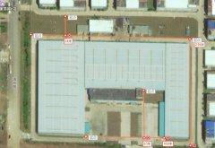 沈北蒲河路50亩2万平厂房工业用地出售