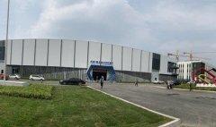 租售龙湖8000平米标准厂房 准现房