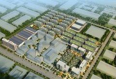 晋中食品产业园500~3000平米 加工厂房出售 大红本 可