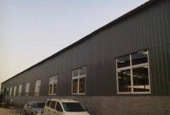 钢结构 库房 厂房 场地 出租(208国道旁)可分租