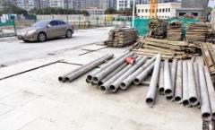 宁夏某新型环保建筑材料项目融资3000万元-1亿元