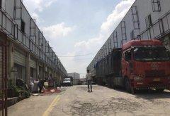 金马寺片区东盟联丰农产品商贸中心