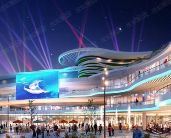 澳门某大型商业购物中心项目股权融资7亿-10亿