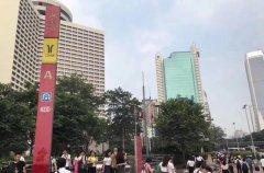 (出租) 市中心独栋物业出租,有电梯,宜酒店,公寓,月子中心