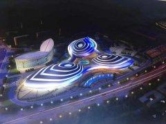 陕西某婴儿游泳馆项目融资500万-600万元