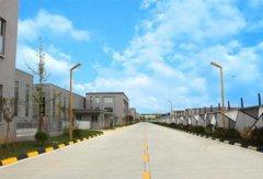 邛崃天邛产业园标准厂房出售1000至5000平米