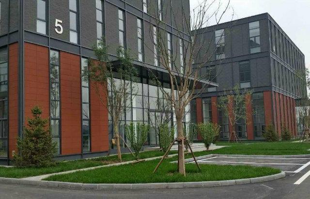 固安厂房出售,500平米起售,准现房,带环评,可生产研发办公