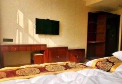 固安县繁华地段加盟酒店转让