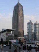 世界广场写字楼出租330平装修好立即可办公