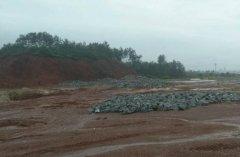 大余新城工业园40亩工业土地出售