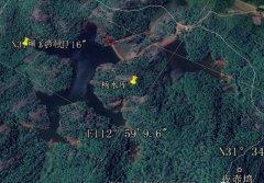 出租湖北随州大洪山风景名胜区周边土地建猪场