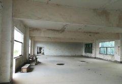 出租)葛店开发区 消防队旁 二楼仓库 800平米