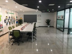 海淀联想桥南富海国际豪华装修写字楼218平米(个人)