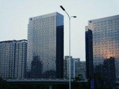 西城金融街德胜门马甸地标《茅台大厦》精装1583平整层