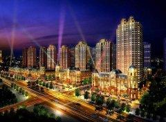 收购北京五环内独栋商业楼和写字楼