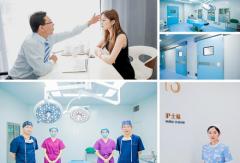 公立医院医美科室整合升级项目融资3000万