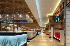 整租北京周边廊坊已开业美食城,客流稳定,接手可盈利