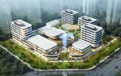 廊坊开新广场订单式酒店出售
